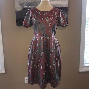 Lularoe Dress, size Large